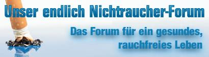Nichtraucher Forum